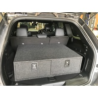 WK Double Lowline Drawer System