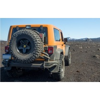AEV JK Rear Bar