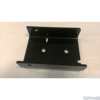 JK Rear Bumper Tyre carrier delete bracket