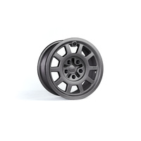 AEV Salta Alloy Wheel - Onyx 5/127 17x8.5