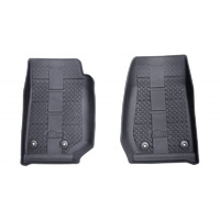 AEV Floor Mat Kit: 4 Door '14-'18