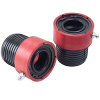 TJ Dana 30/44 Red Outer Axle Tube Seals