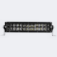 "AVEC 120w 12"" D/Row LED Light Bar Kit"