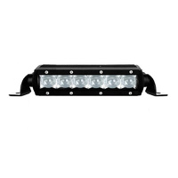 "AVEC 30w 6"" S/Row LED Light Bar Kit"