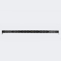 "AVEC 252w 36"" S/Row LED Light Bar Kit"