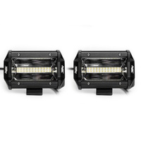 "AVEC 24w 4"" Reflect Pro LED Work Light"