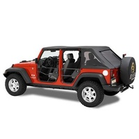 JK Element Door Only Front