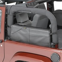 Bestop JK SaddleBag RoughRider