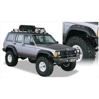 XJ Cut Out Flare 4 door