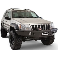 WJ Cut Out Flare 4 door