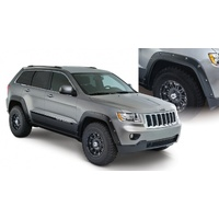Bushwacker WK2 Grand Cherokee Pocket Style Flares