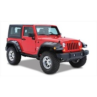 Bushwacker JK Pocket Flare Kit 2 door