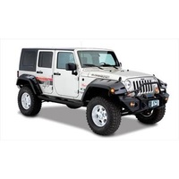 Bushwacker JK Pocket Flare Kit 4 door