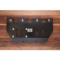 WK2 Sump Protection Plate - Access Panel 3mm