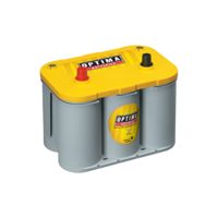 Optima D34 Yellow Top Battery