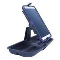 Daystar JK Upper Dash Tray w- phone cradle 11-16