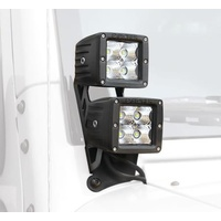 JK Dual LED Sport Light Kit