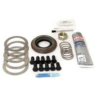 G2 Dana 44 JK Rear Gear Install Kit