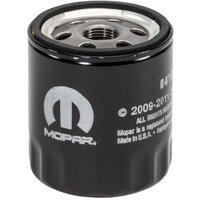 Mopar JK Oil Filter 3.8L Petrol