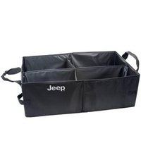 Jeep Collapsible Cargo Tote