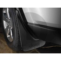 WK2 Mud Flaps Rear - Mopar