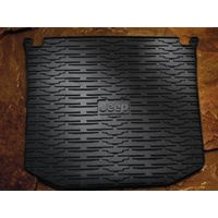 Jeep WK2 Rear Cargo Slush Mat