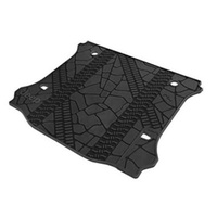 Jeep JK Slush Mat Cargo Area 4 dr 12-16
