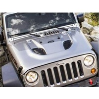 JK Wrangler 10th Anniversary Rubicon Edition Hood
