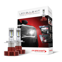 JW Speaker H4 LED Headlight Bulb Kit - 990004