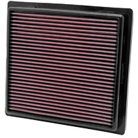 K&N Grand Cherokee (WK2) Petrol Air Filter