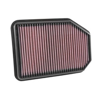 K&N JK Diesel Air Filter