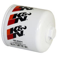 K&N Cartridge Oil Filter - TJ 4.0L