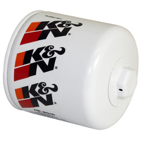 K&N Cartridge Oil Filter - Grand Cherokee (WK2) 5.7L / 6.4L