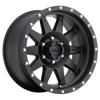 Method Alloy Wheel - Standard Black 5/5(5/127) 17x8.5 (0N)