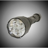 Flashlight Diablo LED