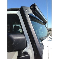 "JK 50"" LED Light Bar Bracket"