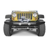 R-SE JK Front Bar Crawler
