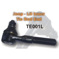 TJ Tie Rod End (Draglink/Trackbar Short)