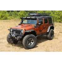 Rugged Ridge JK Hurricane Flat Flare