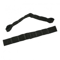 TJ Adjustable Lower Door Swing Straps