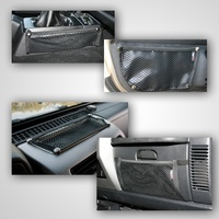 TJ Interior Mesh Storage Net Kit