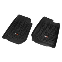 Rugged Ridge Grand Cherokee WK2 Front All Terrain Floor Liner