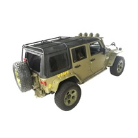 4Dr Exo-Top Roof Rack