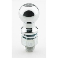 Smittybilt Receiver Hitch Ball 2""