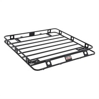 Smittybilt Defender Rack Welded One Piece Roof Rack