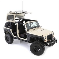 Smittybilt JK 1,000lb Hard Top Hoist