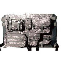 GEAR Seat Cover Rear ACU