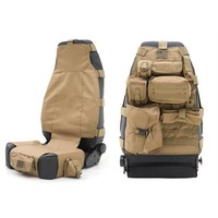 GEAR Seat Cover Front Tan