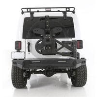 SmittyBilt JK SRC Rear Bar (GEN2)