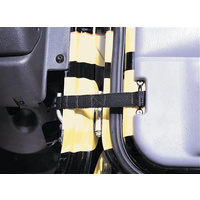 Smittybilt CJ to TJ Adjustable Door Strap